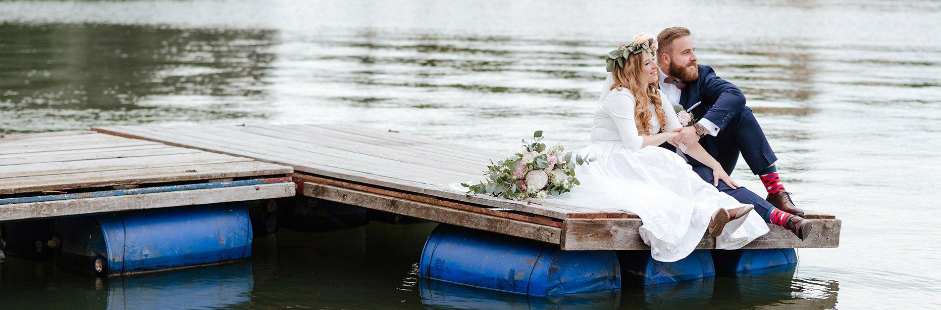 Proměním vaše svatební sny ve skutečnost