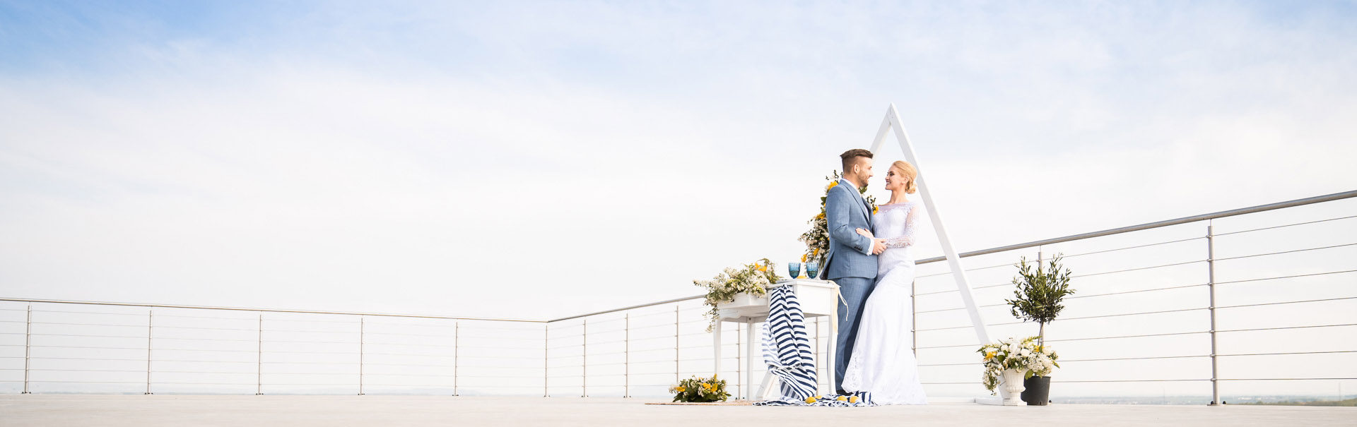 Detaily dělají každou svatbu jedinečnou